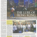 The Lure of Hong Kong